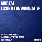 Losing The Wombat - Single by Mortal