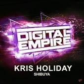 Shibuya by Kris Holiday