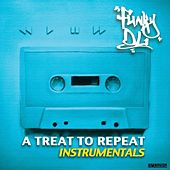 A Treat to Repeat (Instrumentals) by Funky DL