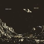 The Move (EP) by Brian Olive
