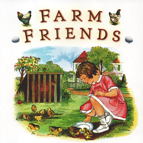 Farm Friends by Golden Orchestra