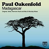 Madagascar by Paul Oakenfold