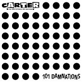 101 Damnations (Bonus Edition) by Carter the Unstoppable Sex Machine