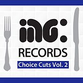 Ingredients Choice Cuts, Vol. 2 by Various Artists