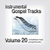 Instrumental Gospel Tracks Vol. 20 by Fruition Music Inc.