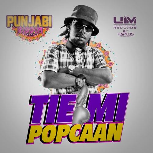 Tie Mi - Single by Popcaan
