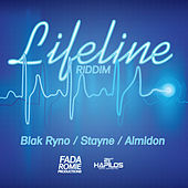Lifeline Riddim by Various Artists