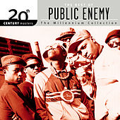 20th Century Masters: The Millennium Collection... by Public Enemy