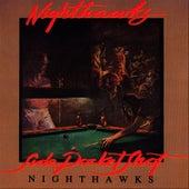 Side Pocket Shot by Nighthawks