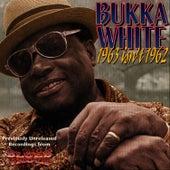 Bukka White - 1963 Isn't 1962 by Bukka White