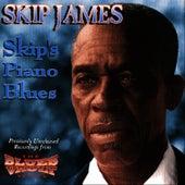 Skip's Piano Blues by Skip James