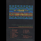 E3+Funknth= Music For The Body, Mind & Soul by Electrofunkadelica