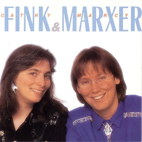 Cathy Fink & Marcy Marxer by Cathy Fink
