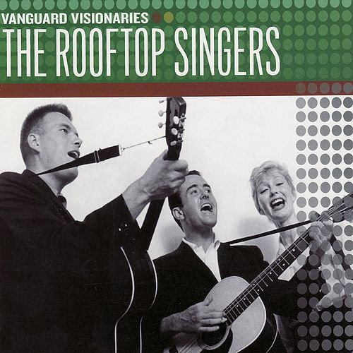 Vanguard Visionaries by Rooftop Singers