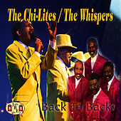 Back To Back by The Chi-Lites