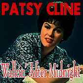 Walkin' After Midnight von Patsy Cline