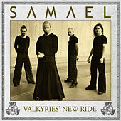 Valkyries' New Ride by Samael