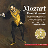 Mozart: Don Giovanni (Les indispensables de Diapason) by Various Artists