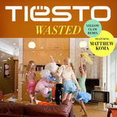 Wasted by Tiësto