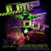 Jump Out Riddim von Various Artists