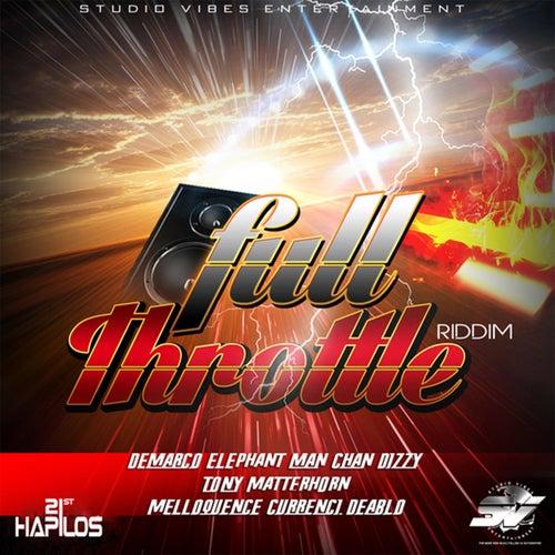 Full Throttle Riddim by Various Artists