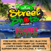 Street Shots, Vol. 5 (Summer Edition) von Various Artists