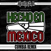 Hecho en Mexico (Cumbia Remix) by Kinto Sol