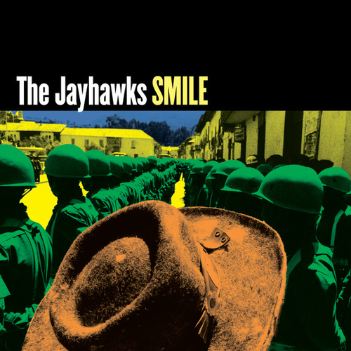 Smile by The Jayhawks