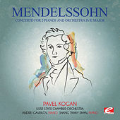 Mendelssohn: Concerto for 2 Pianos and Orchestra in E Major (Digitally Remastered) by Shang Tkhay Shan