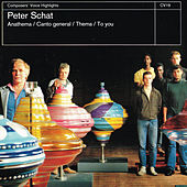 Peter Schat by Various Artists