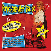 Psychobilly Box by Various Artists