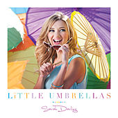 Little Umbrellas by Sarah Darling