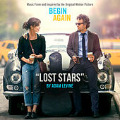 Lost Stars by Adam Levine