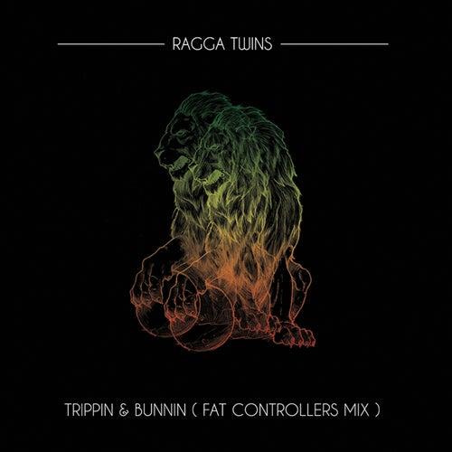 Trippin & Bunnin (Fat Controller Mix) by Ragga Twins