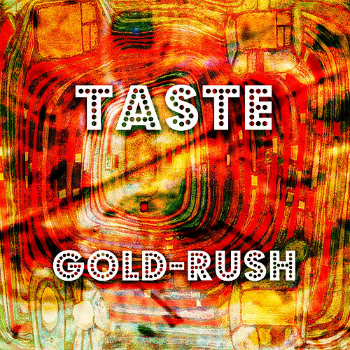 Gold-Rush by Taste