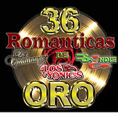36 Romanticas de Oro by Various Artists