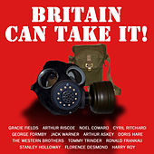 Britain Can Take It! by Various Artists
