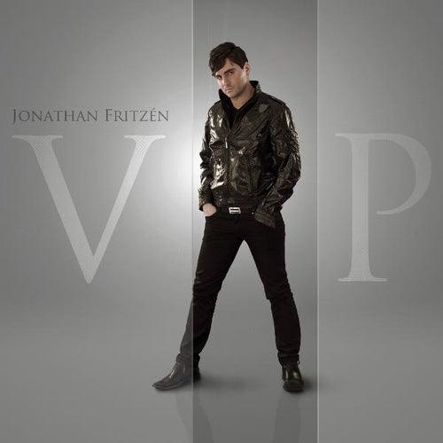 Vip by Jonathan Fritzén