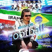 Football Remix by Mansour