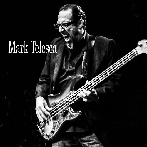 Mark Telesca by Mark Telesca