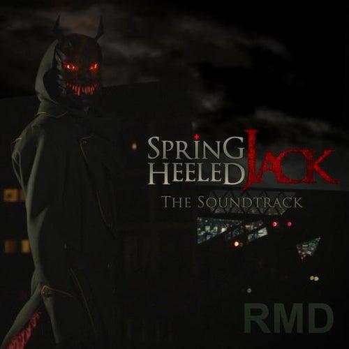 Spring Heeled Jack by RMD