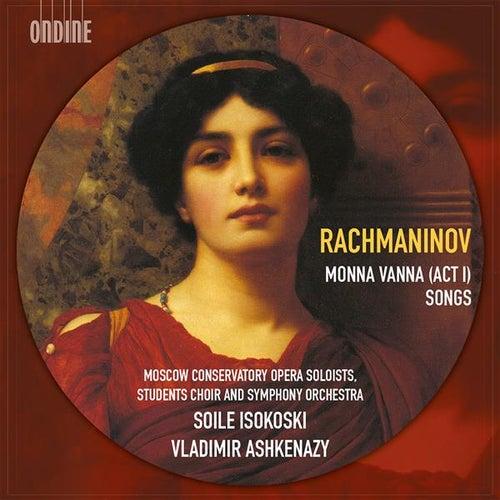 Rachmaninov: Monna Vanna & Songs by Various Artists