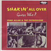 Shakin' All Over by The Guess Who
