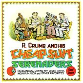 Chasin' Rainbows by R. Crumb & His Cheap Suit...