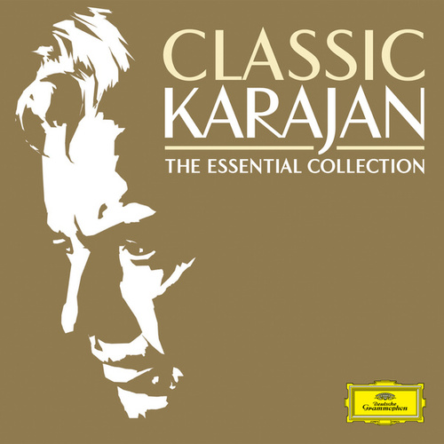 Classic Karajan - The Essential Collection by Various Artists
