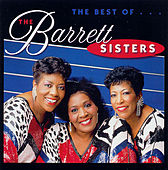 The Best Of The Barrett Sisters by The Barrett Sisters