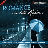 Romance In The Rain by Various Artists