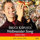Weltmeister-Song by Bruce Kapusta