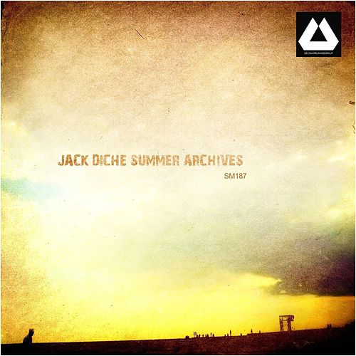 Summer Archives by Jack Di'Che