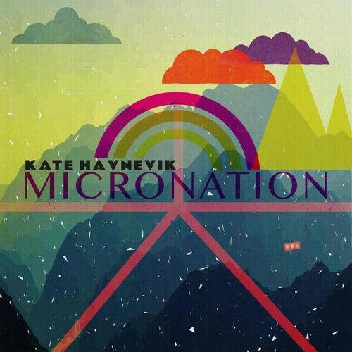 Micronation by Kate Havnevik